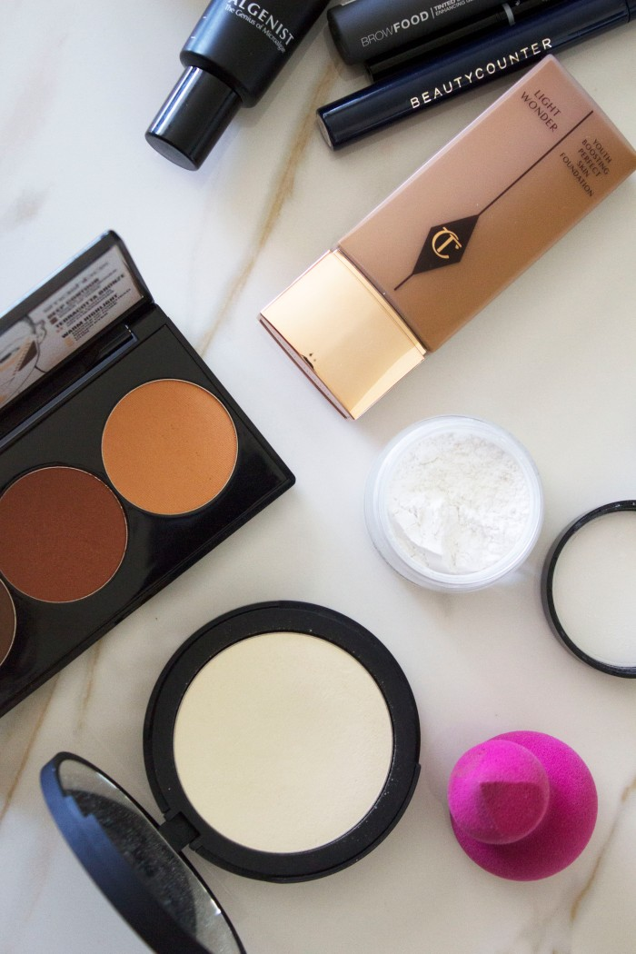THE (adult) BEGINNERS GUIDE TO MAKEUP 15