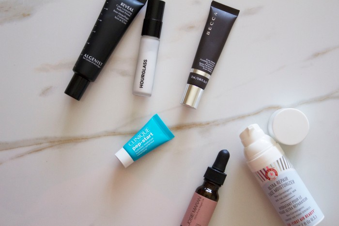 THE (adult) BEGINNERS GUIDE TO MAKEUP 3