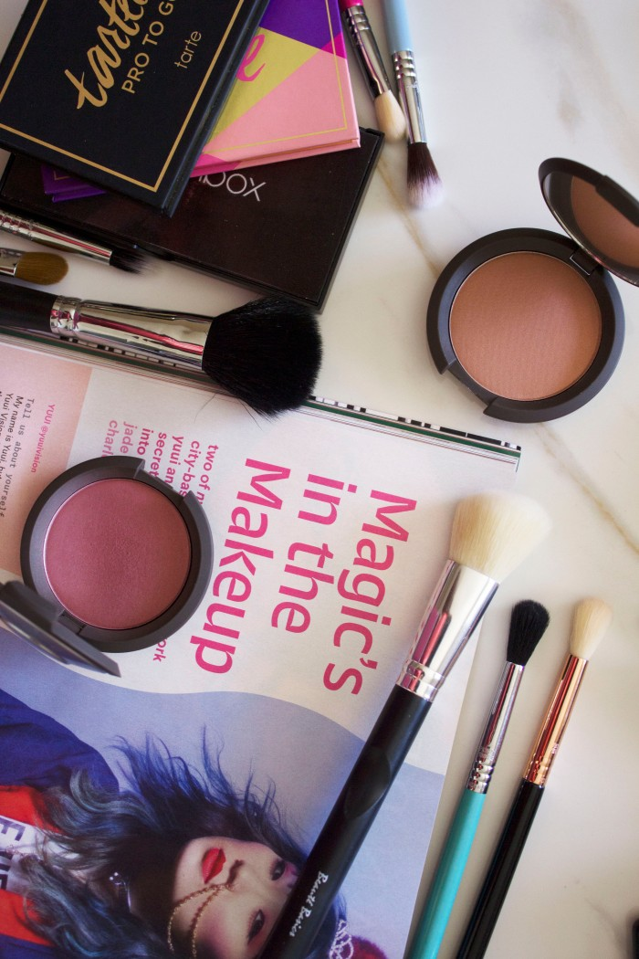 THE (adult) BEGINNERS GUIDE TO MAKEUP 32