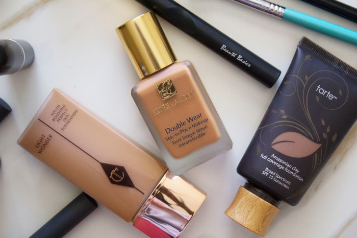 THE (adult) BEGINNERS GUIDE TO MAKEUP 44