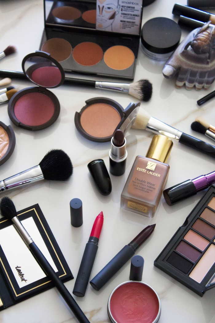 THE (adult) BEGINNERS GUIDE TO MAKEUP 55
