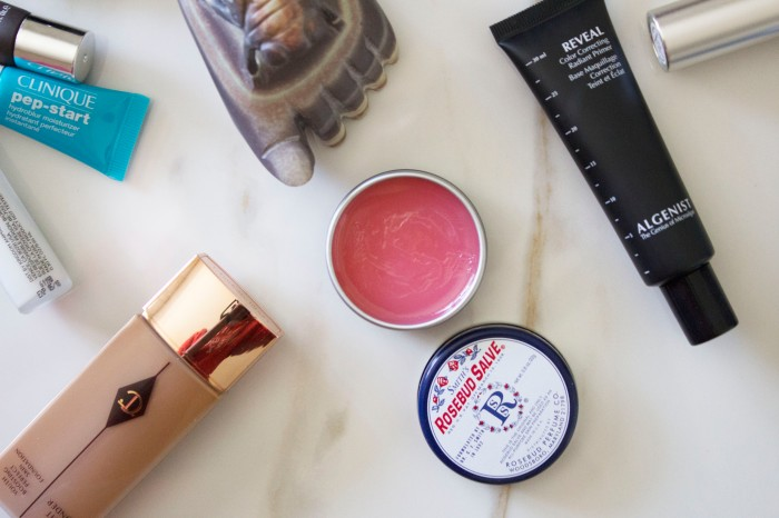 THE (adult) BEGINNERS GUIDE TO MAKEUP 9